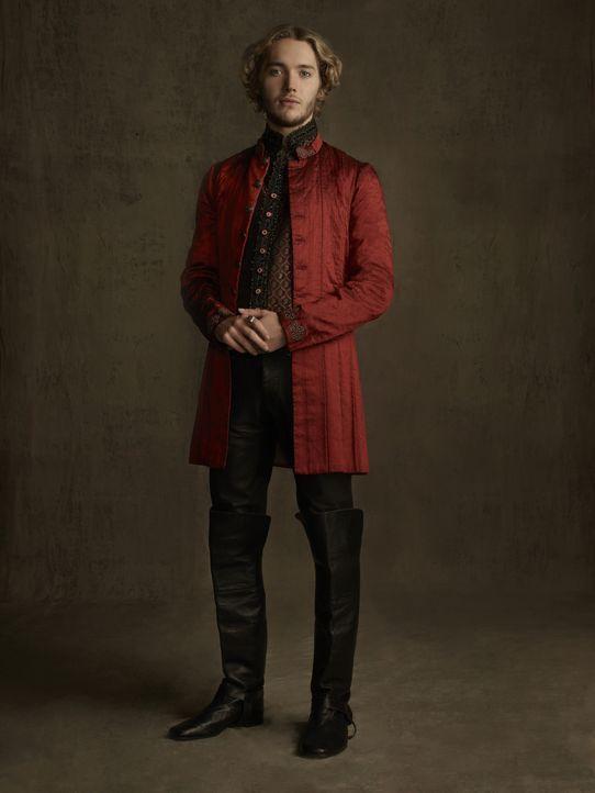 (3. Staffel) - Eine schwere Krankheit raubt König Francis (Toby Regbo) immer mehr Kraft. Wird er sein Königreich wirklich verlieren und seine gelieb... - Bildquelle: 2014 The CW Network, LLC. All rights reserved.