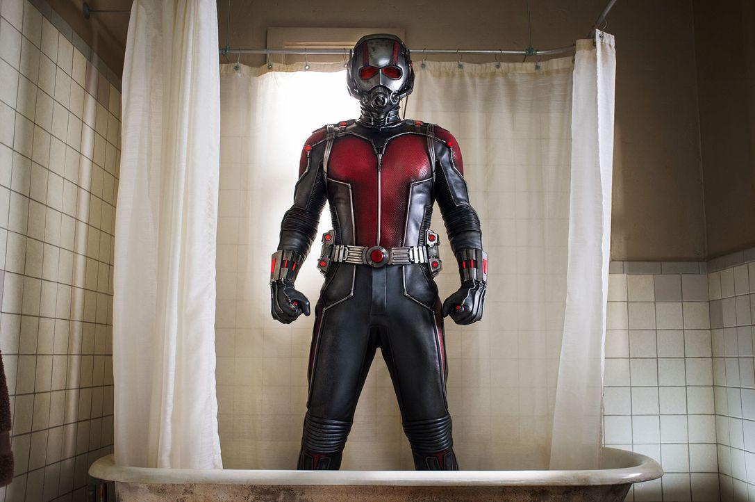 Ant-Man-08-Marvel2014 - Bildquelle: Marvel 2014