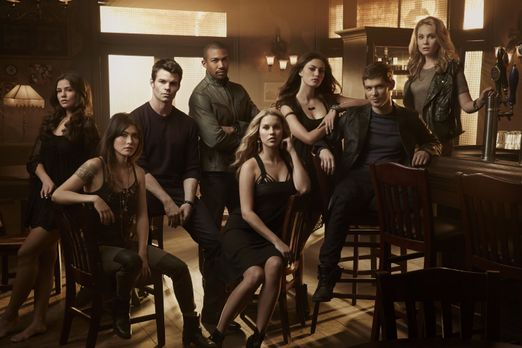 The Originals: Cast aus New Orleans - Bildquelle: Warner Bros Entertainment Inc.