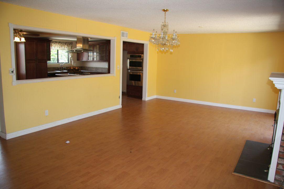 Das Haus in Long Beach wird zur wahren Herausforderung für das Makler-Paar ... - Bildquelle: 2013,HGTV/Scripps Networks, LLC. All Rights Reserved