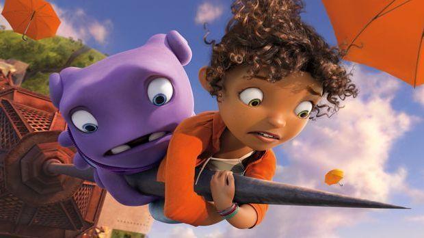 Home-Ein-smektakularer-Trip-3-2014 DreamWorks Animation L.L.C.