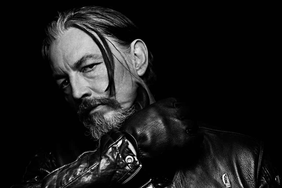 "(6. Staffel) - SONS OF ANARCHY - Filip ""Chibs"" Telford (Tommy Flanagan) - Bildquelle: 2013 Twentieth Century Fox Film Corporation and Bluebush Productions, LLC. All rights reserved."
