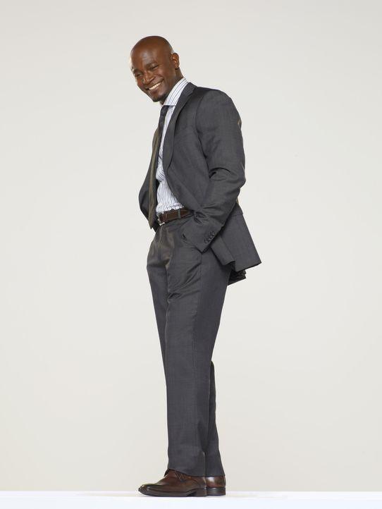 (6. Staffel) - In seinem Leben geht es turbulent weiter: Sam (Taye Diggs) ... - Bildquelle: ABC Studios