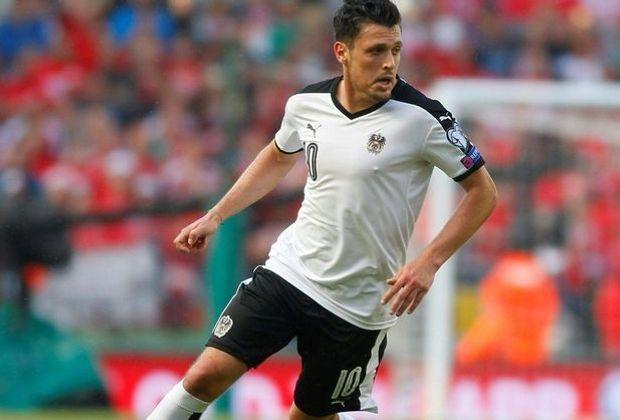 Junuzovic beendet Karriere in der Nationalmannschaft