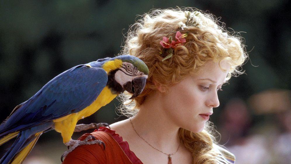 Vanity Fair - Jahrmarkt der Eitelkeit - Bildquelle: Granada Film Productions