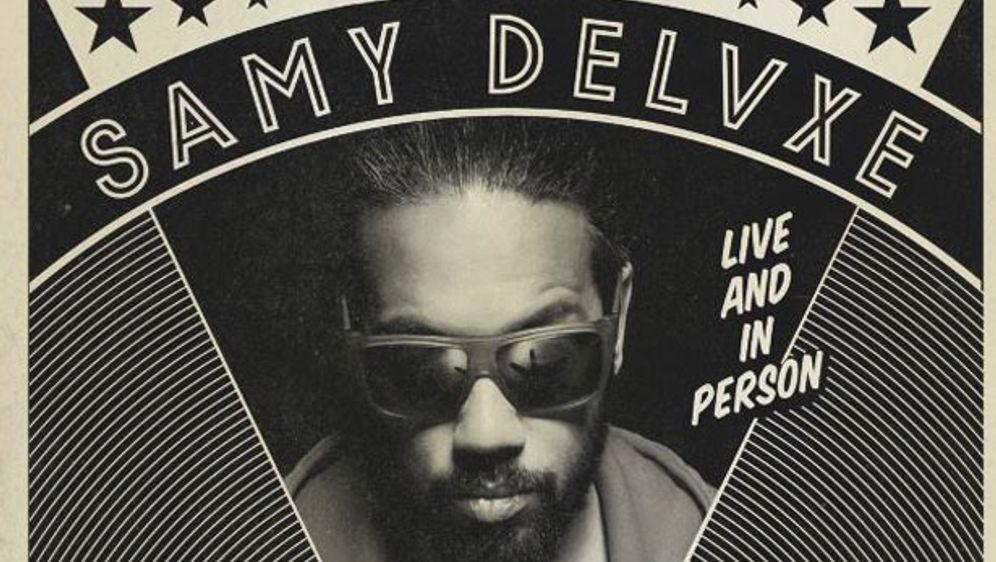 Erlebe live den Wickeda MC aka. Samy Deluxe
