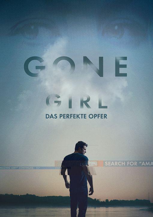 GONE GIRL - DAS PERFEKTE OPFER - Artwork - Bildquelle: 2014 Twentieth Century Fox Film Corporation.  All rights reserved.