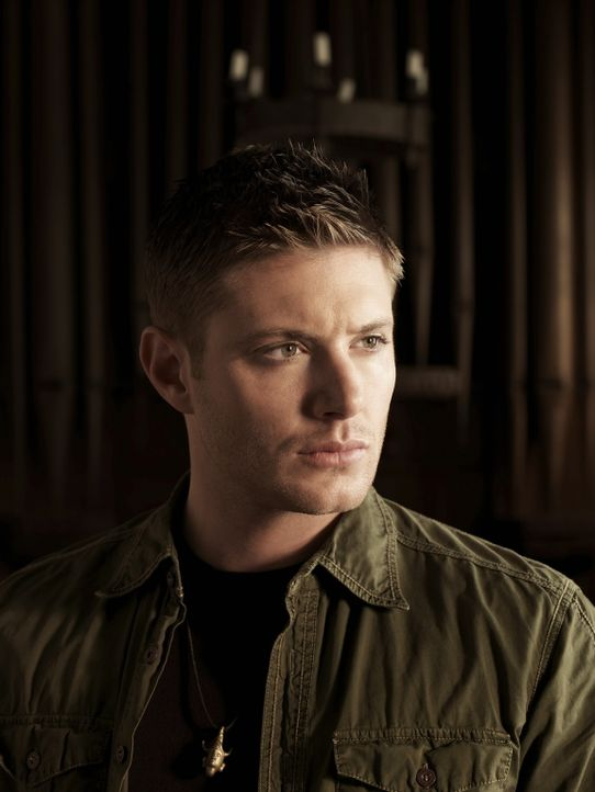 (5. Staffel) - Im Kampf gegen das Übernatürliche: Dean Winchester (Jensen Ackles) ... - Bildquelle: Warner Bros. Television