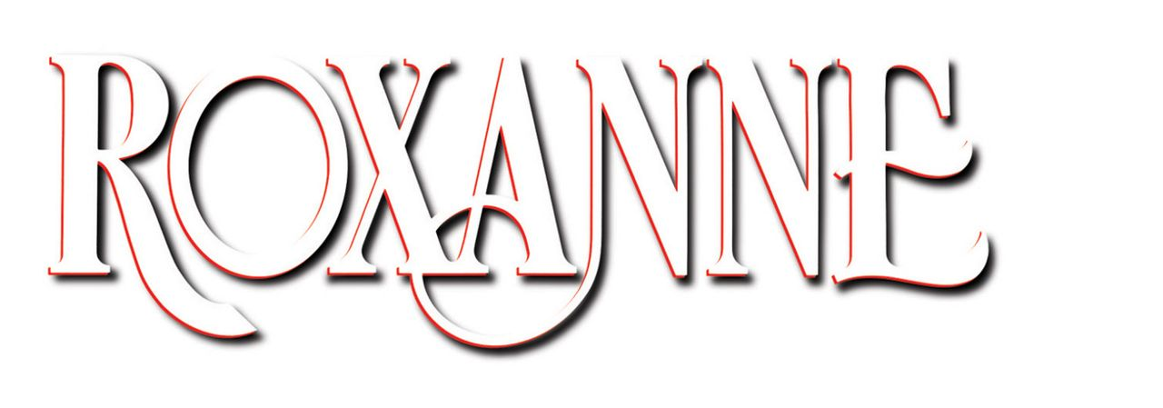 """Roxanne"" - Logo - Bildquelle: Copyright   1987 Columbia Pictures Industries, Inc. All Rights Reserved."