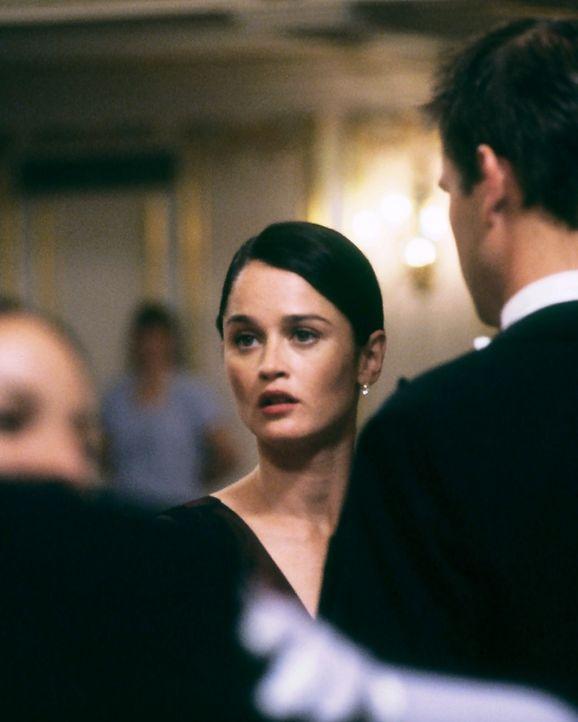 Macht sich Sorgen um ihren Mann: Wynn French (Robin Tunney) ... - Bildquelle: Nu Image Films