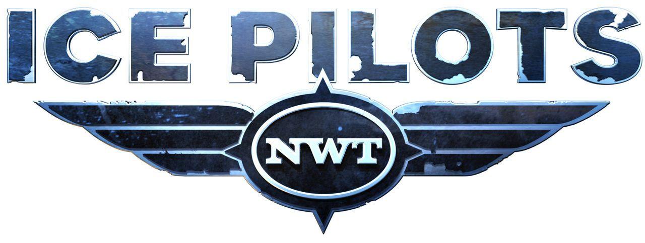 Ice Pilots - Logo - Bildquelle: 2009 Ed Araquel