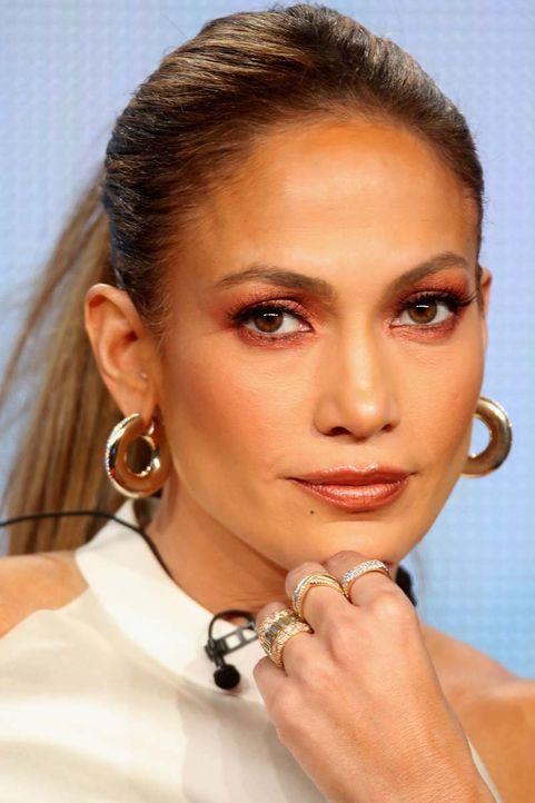 Jennifer Lopez 2015 - Bildquelle: Frederick M. Brown/AFP