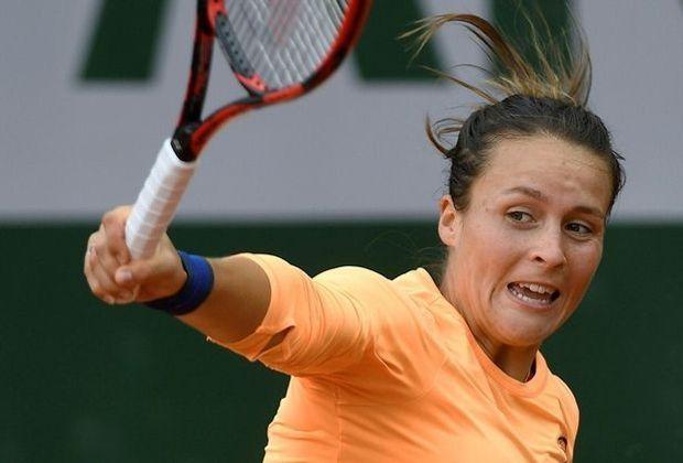 Tatjana Maria hat das Halbfinale in Linz verpasst