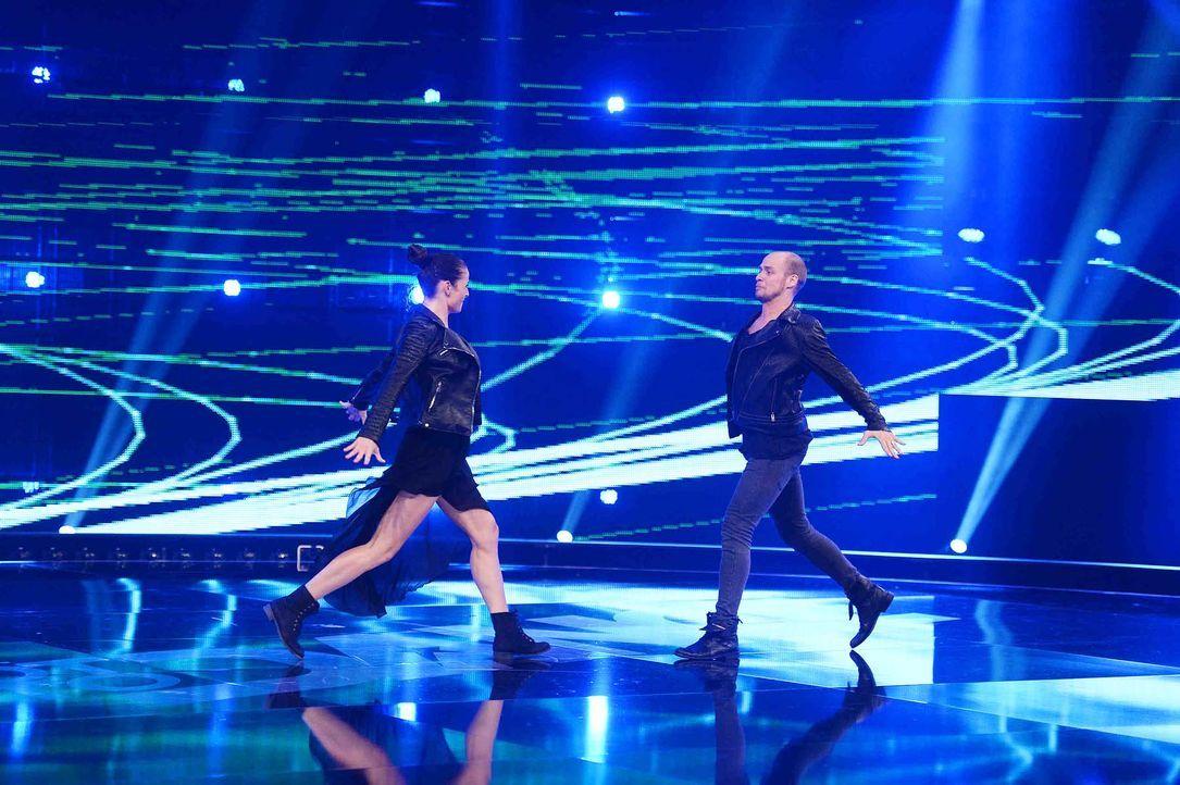 Got-To-Dance-BADitude-05-SAT1-ProSieben-Willi-Weber - Bildquelle: SAT.1/ProSieben/Willi Weber