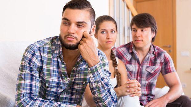 Eifersucht durch Polygamie