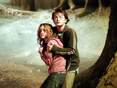Platz 3: Harry Potter - Bildquelle: dpa