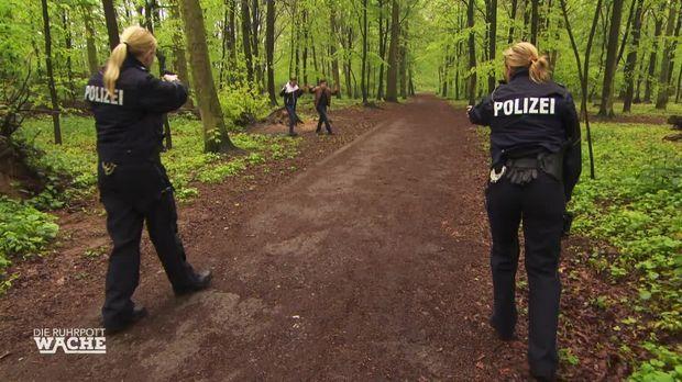Die Ruhrpottwache - Die Ruhrpottwache - Der Tote Briefkasten