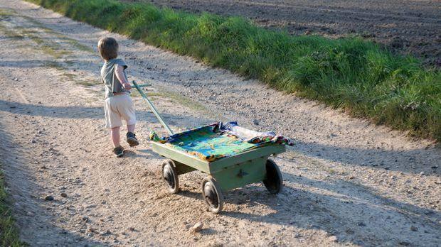 Vatertag: Bollerwagen-Zubehör