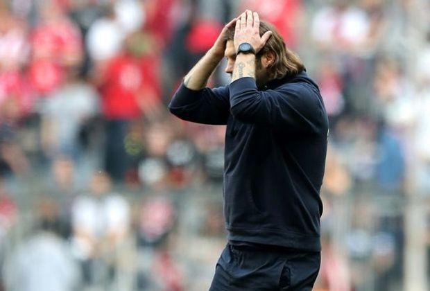 Darmstadt verspielt eine 1:0-Führung und scheidet aus
