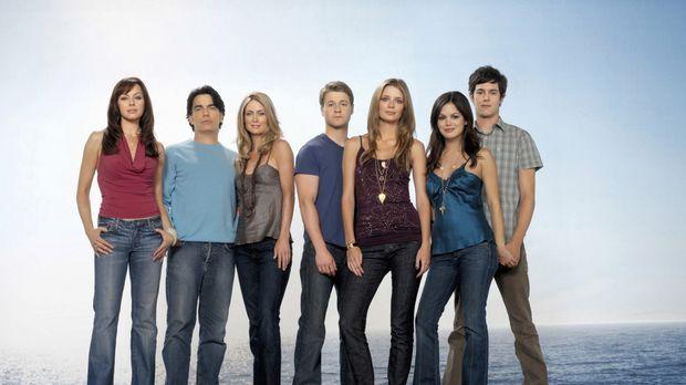 (3. Staffel) - Die reiche Hafenstadt Orange County in Kalifornien ist auf dem...