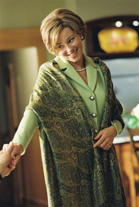 Als George Bush Laura (Elizabeth Banks) trifft, ändert er sein Leben ... - Bildquelle: Sidney Ray Baldwin 2008 Lionsgate Entertainment. All Rights reserved.