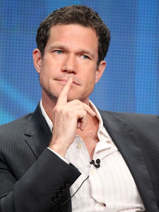 dylan-walsh-11-08-03-getty-AFP - Bildquelle: AFP