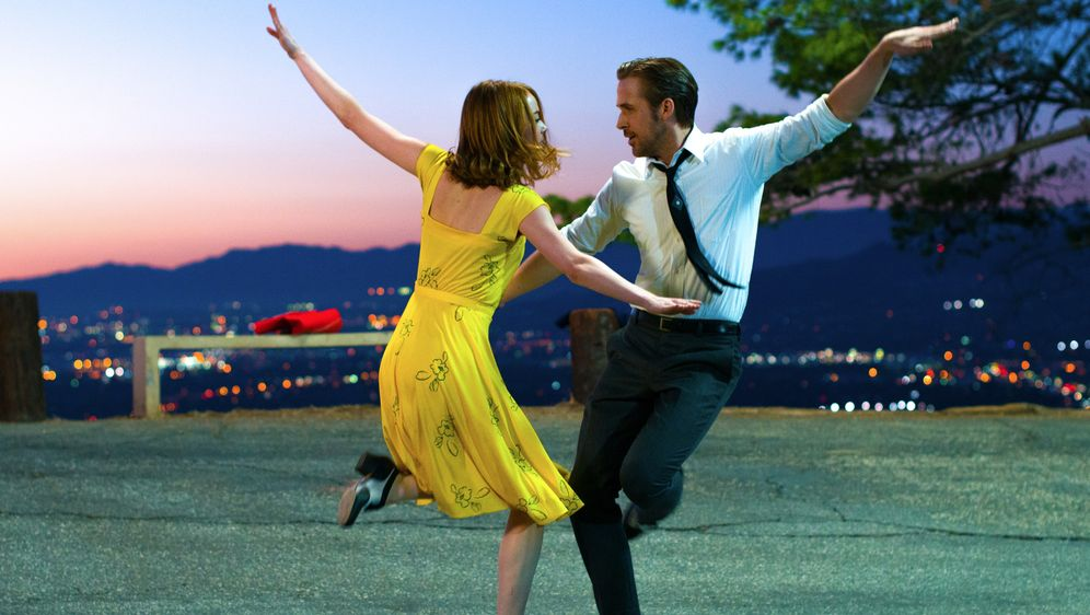 La La Land - Bildquelle: Dale Robinette 2016 Summit Entertainment, LLC. All Rights Reserved./ Dale Robinette