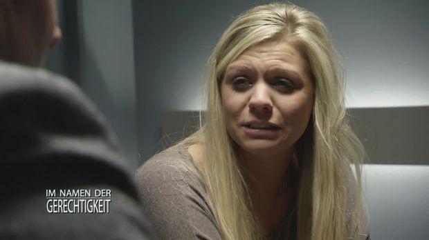 Im Namen Der Gerechtigkeit - Im Namen Der Gerechtigkeit - Staffel 1 Episode 207: Doppelt Unschuldig