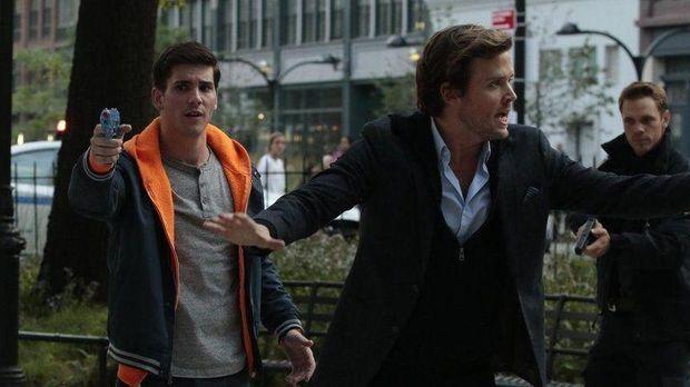 Deception - Magie Des Verbrechens - Deception - Magie Des Verbrechens - Staffel 1 Episode 2: Gefährliches Gift