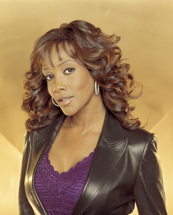 (3. Staffel) - Die erfahrene FBI-Agentin ist nur an Fakten interessiert: Nicole Scott (Vivica A. Fox) - Bildquelle: Sony Pictures Television International. All Rights Reserved.