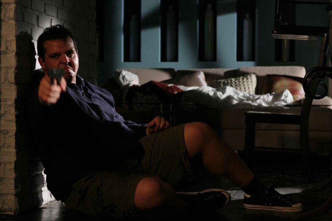 Schon bald muss Freddie (Daniel Franzese) erkennen, dass sein Selbsterhaltungstrieb so groß ist, dass er gewillt ist, alles zu tun, sogar seine eig... - Bildquelle: After Dark Films. All Rights Reserved.