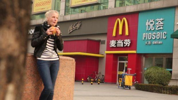 Konsumgigant McDonald's