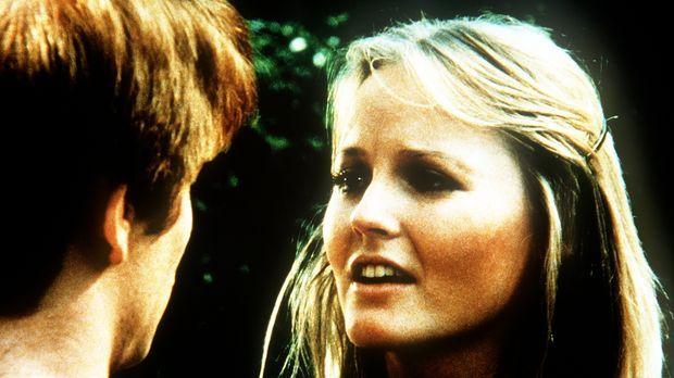 Ben Walton (Eric Scott, l.) hat heimlich geheiratet. Seine Frau Cindy (Leslie...