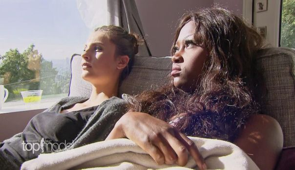 Germany's next Topmodel - gntm-staffel12-episode14-11 - Bildquelle: ProSieben