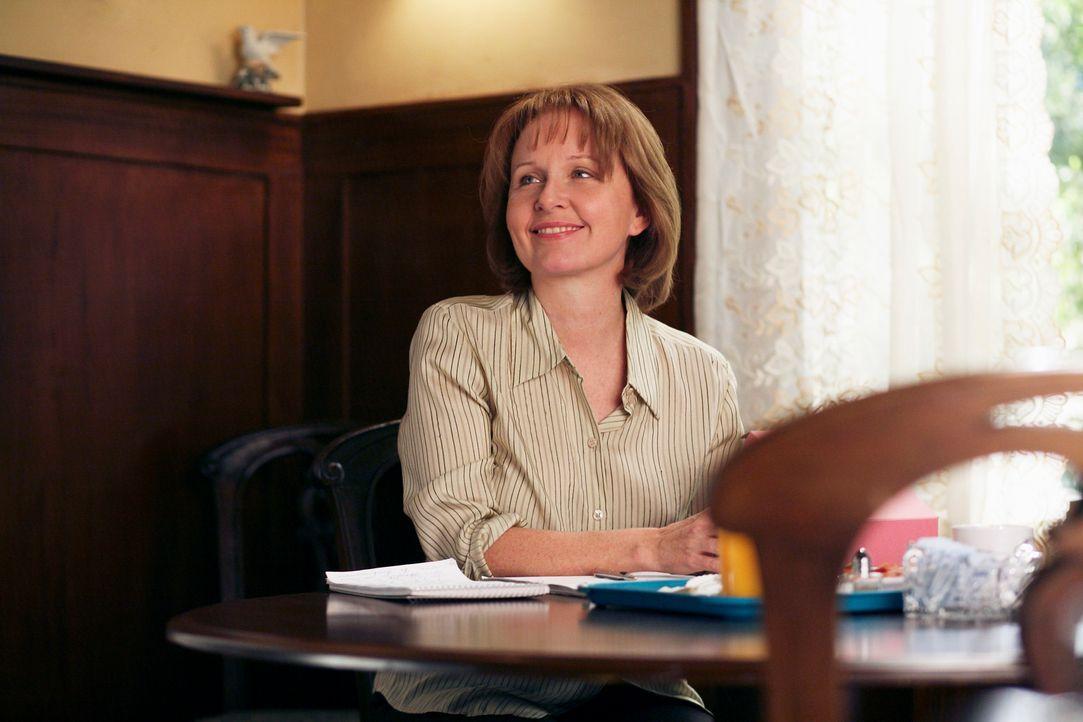 Freut sich über den Besuch ihrer Tochter: Ellis Grey (Kate Burton) ... - Bildquelle: Touchstone Television