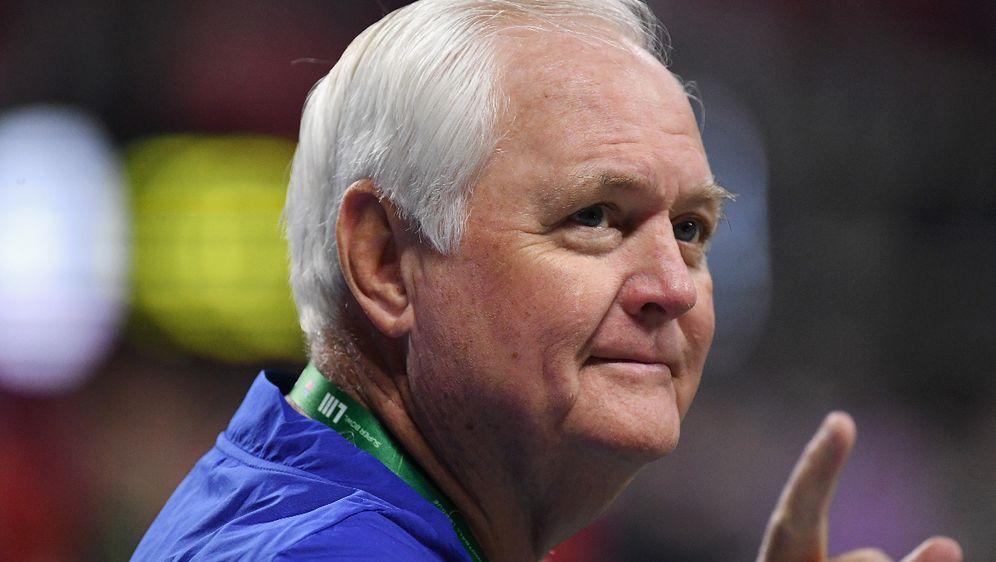Rams-DC Wade Phillips richtet eine Kampfansage an die Konkurrenz - ganz im S... - Bildquelle: Getty Images