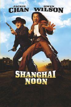 Shang-High Noon - Shang-High Noon: Der eine ist ein Weiber- und Maulheld (Owe...