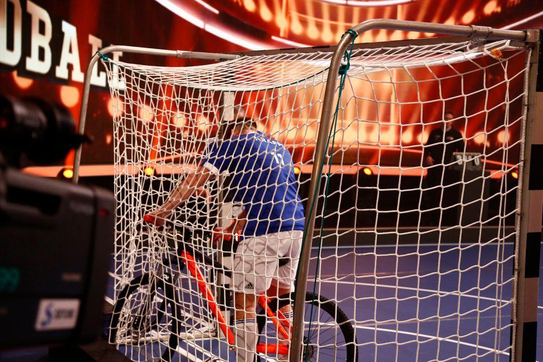 ProSieben Länderspiel_16 - Bildquelle: ProSieben