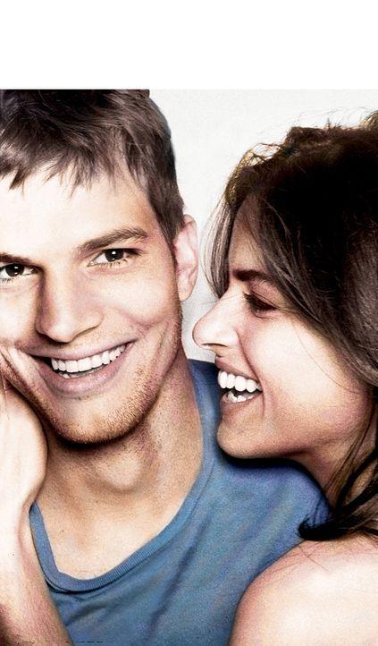 """""""So was wie Liebe"""" mit Ashton Kutcher und Amanda Peet - Bildquelle: Ben Glass & Demmie Todd Touchstone Pictures. All rights reserved"""
