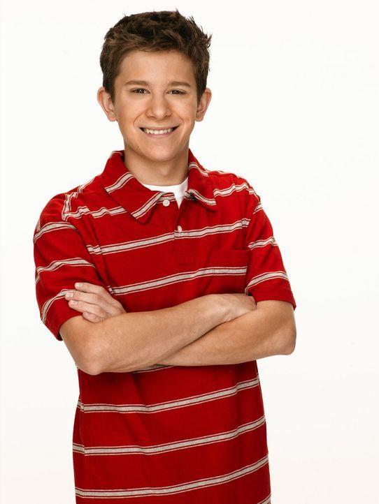 (3. Staffel) - Im Gegensatz zu seinen beiden Schwestern ist Rory (Martin Spanjers) ziemlich unkompliziert ... - Bildquelle: ABC, Inc.