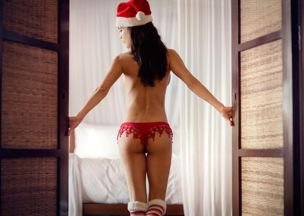 Heiße Weihnachten 11 - Bildquelle: Igor Mojzes - Fotolia