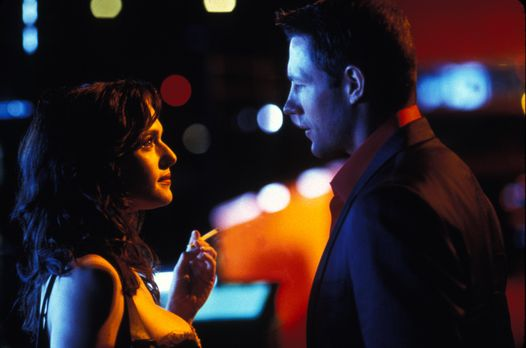 Confidence - Lily (Rachel Weisz, l.) und Jake (Edward Burns, r.) sind ein sta...