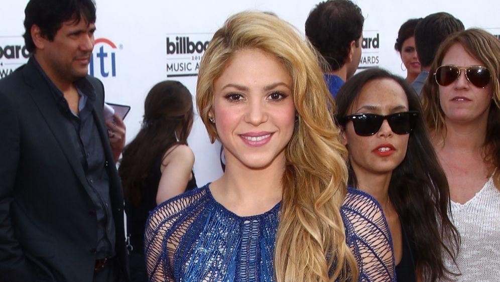 Shakira nackt videos pics 88