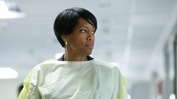 Lydia (Regina King) steht unter Druck, eine Entscheidung über ihre Aufgaben f...