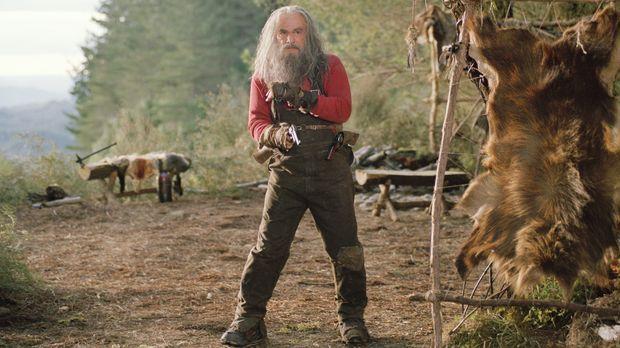Der exzentrische Bergbewohner Del Knox (Burt Reynolds) hat zwei Möglichkeiten...