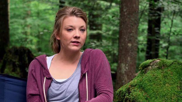 Stars - The Forest: Featurette mit Natalie Dormer
