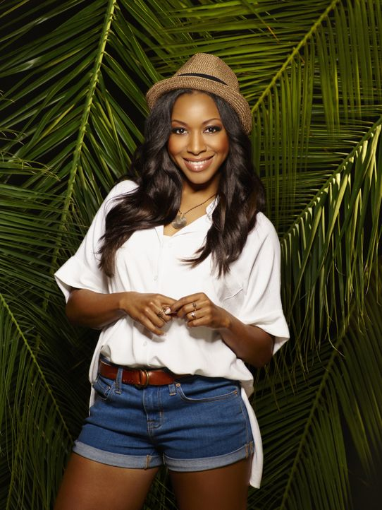 (1. Staffel) - Will bald ihre Freundin heiraten und nichts bringt sie aus der Ruhe: Dr. Rosewoods Schwester Pippy (Gabrielle Dennis) ... - Bildquelle: 2015-2016 Fox and its related entities.  All rights reserved.
