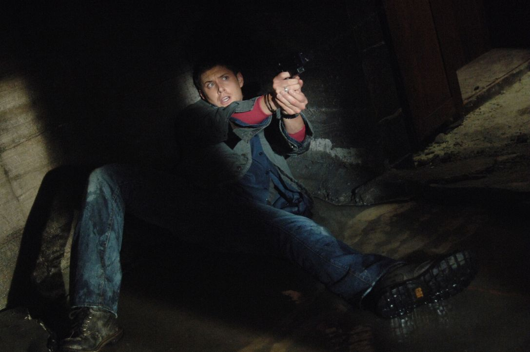 Bei der Bekämpfung eines brutalen Wesens, macht Dean (Jensen Ackles) einen verhängnisvollen Fehler ... - Bildquelle: Warner Bros. Television