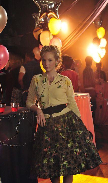 Wird Caroline (Candice Accola) mit Matt glücklich? - Bildquelle: Warner Bros. Television