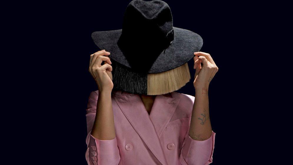 Sia - Bildquelle: Sony Music